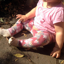 Leggings Luna - Schnittmuster