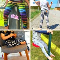 Leggings Luna für Kinder...