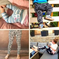 Leggings Luna für Babys,...