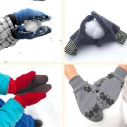 Handschuh Hendrik für...